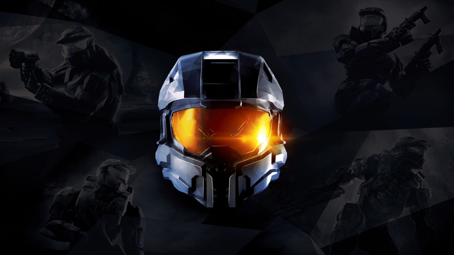 halo: the master chief collection une