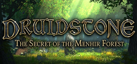 Druidstone Menhir Forest Game
