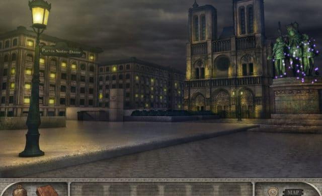 Notre-Dame de Paris Hidden Mysteries notre dame