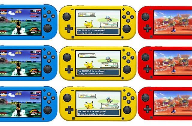 illustration nouvelle switch moins chère