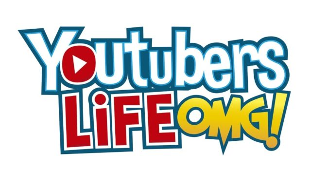 Youtubers Life OMG! titre