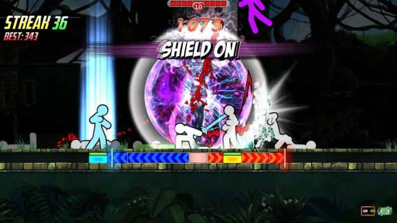 one finger death punch 2 combat3
