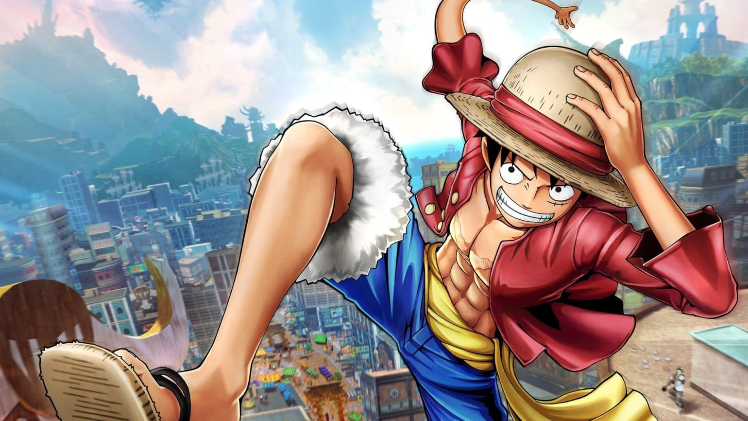one piece world seeker titre