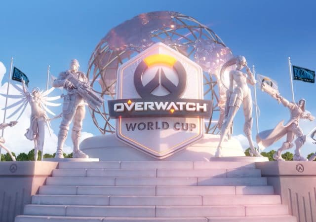 overwatch coupe du monde