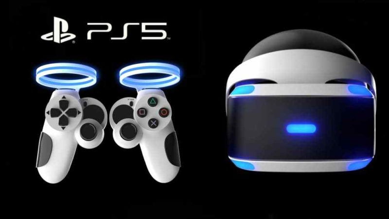 playstation 5 psvr