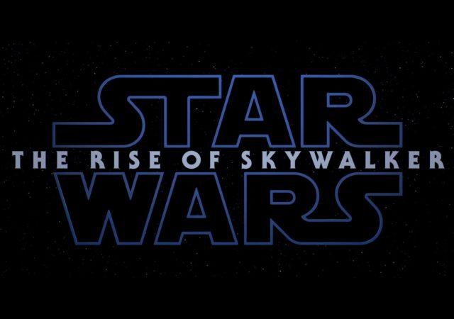 star wars 9 titre