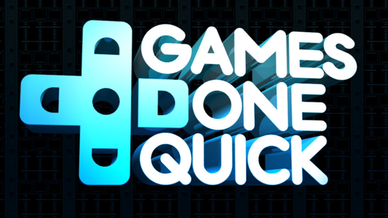 summer games done quick logo