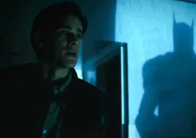 Titans saison 2 Batman vient aider son petit protégé