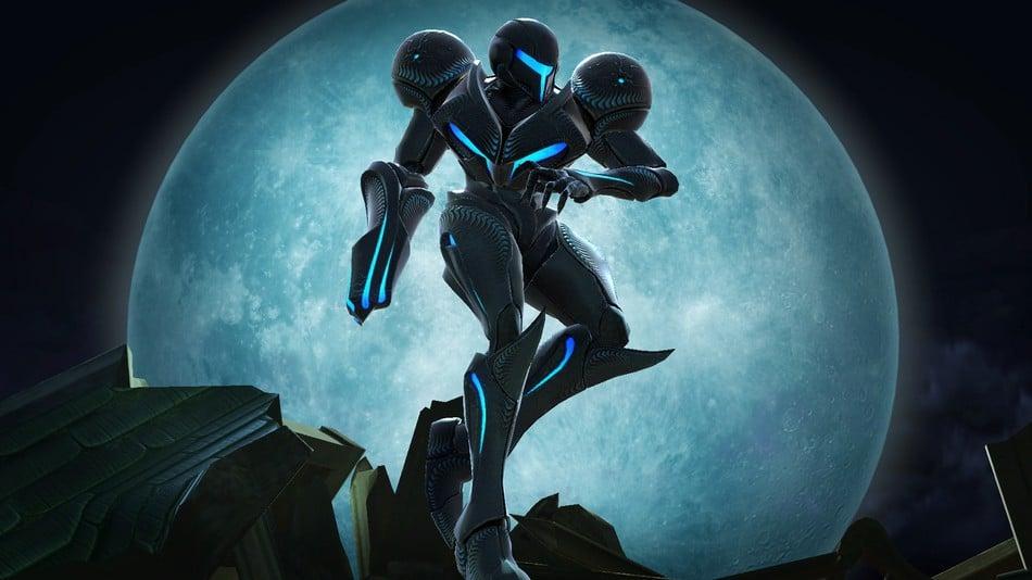 Metroid Prime 4 Samus Lune