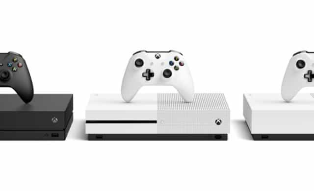 xbox one s all digital edition vs xbox one s