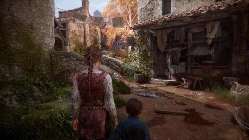 A Plague Tale: Innocence guide savon