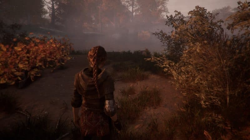 A Plague Tale: Innocence guide journal