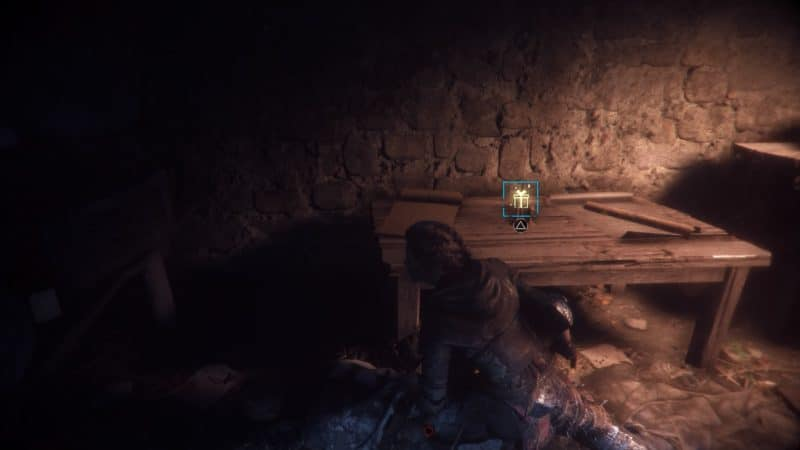 A Plague Tale: Innocence échec