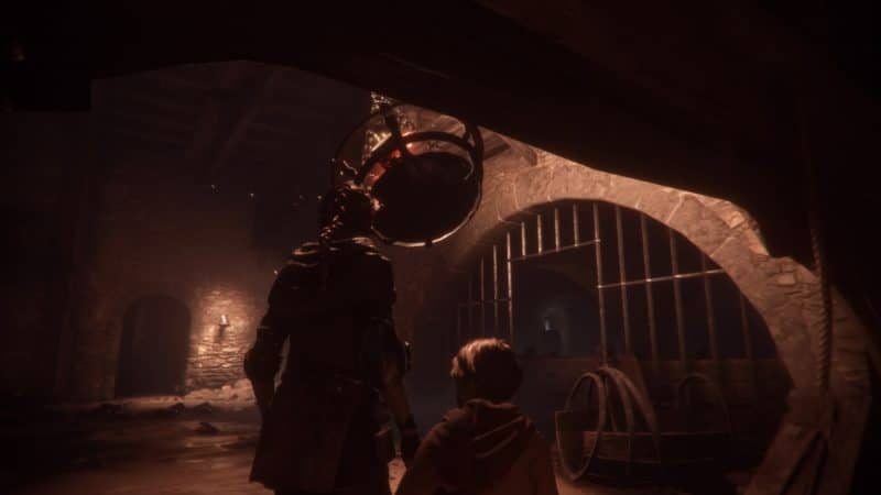 A Plague Tale: Innocence guide Brassin