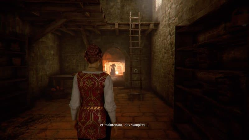A Plague Tale: Innocence guide épice