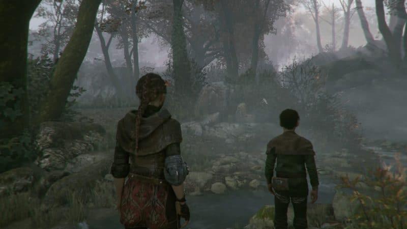 A Plague Tale: Innocence guide glaieul