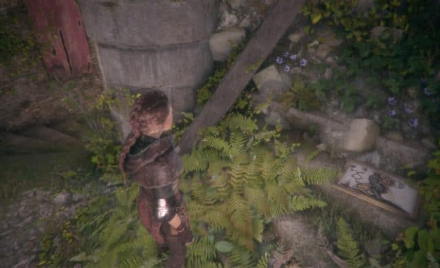 A Plague Tale: Innocence iconographie