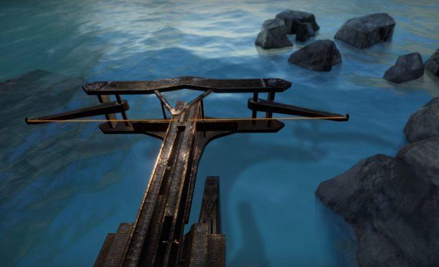 Expérience VR du jeu Assassin's Creed Beyond Medusa's Gate