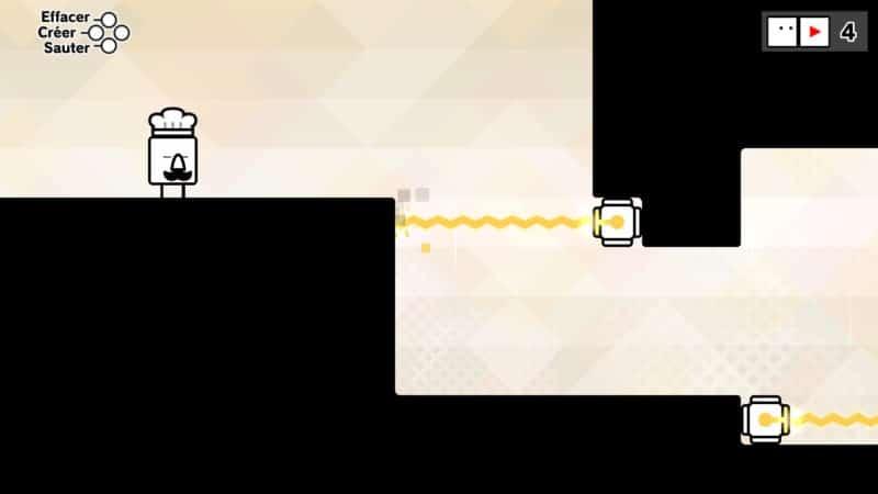 BoxBoy!+BoxGirl! - Epilation Laser