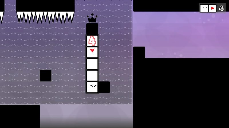 BoxBoy!+BoxGirl! - Magnétique