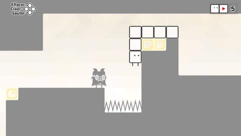 BoxBoy!+BoxGirl! - indices