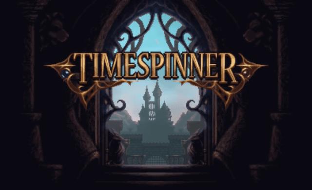 timespinner logo