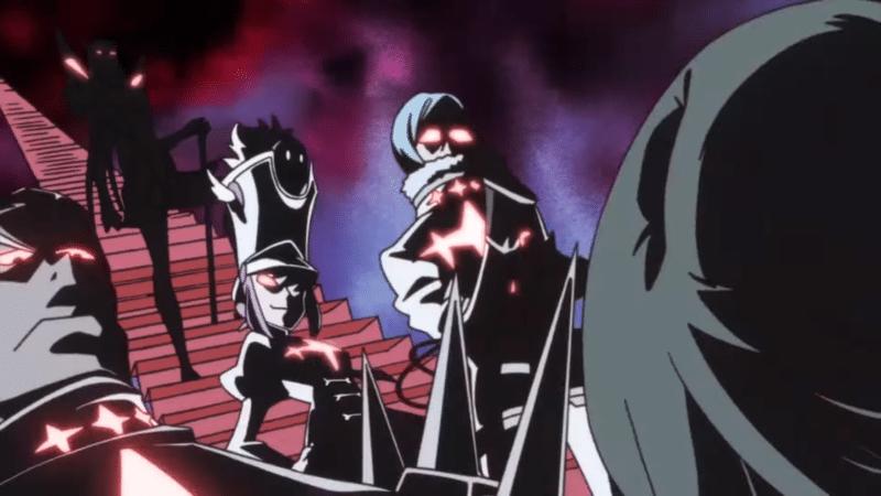 kill la kill if image anime