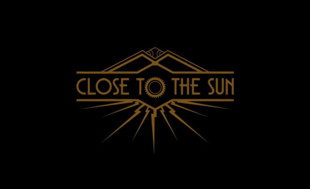 Test Close to the Sun Logo