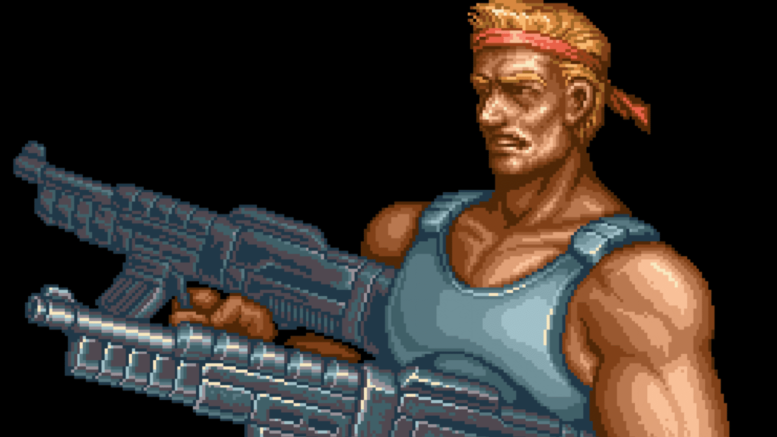 Contra Anniversary Collection Contra 3