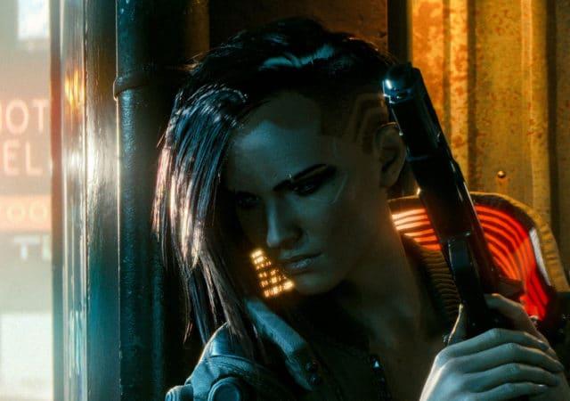 Cyberpunk E3