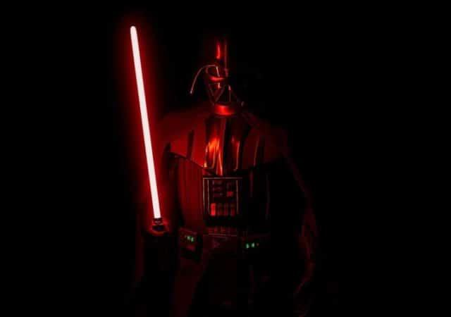 Star Wars Darth Vader May the Fourth