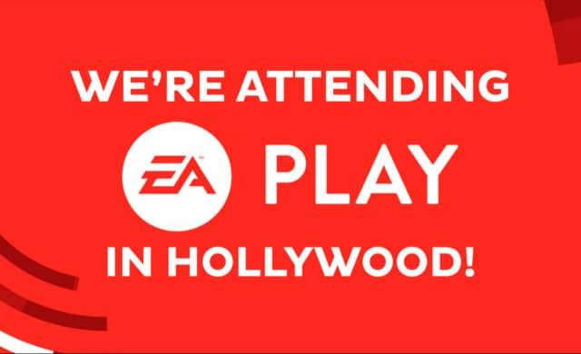 E3 2019 EA