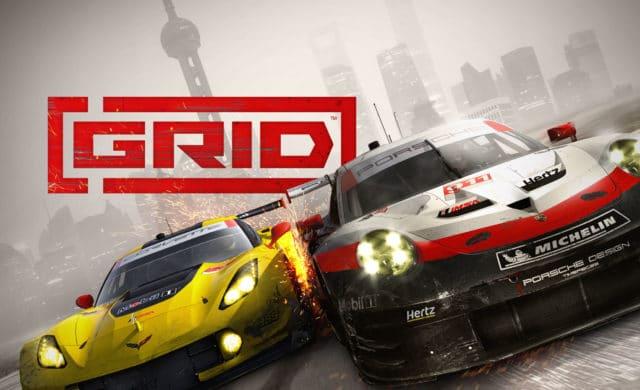 GRID logo titre