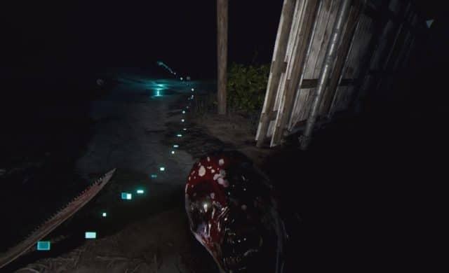 Killing Floor: Incursion tête zombie