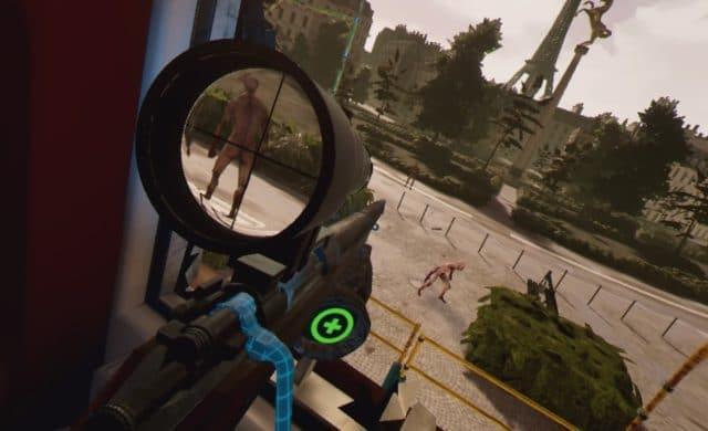 Killing Floor: Incursion sniper