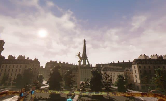 Killing Floor: Incursion Paris
