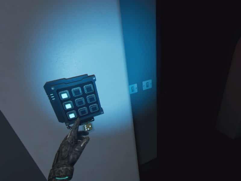 Killing Floor: Incursion digicode