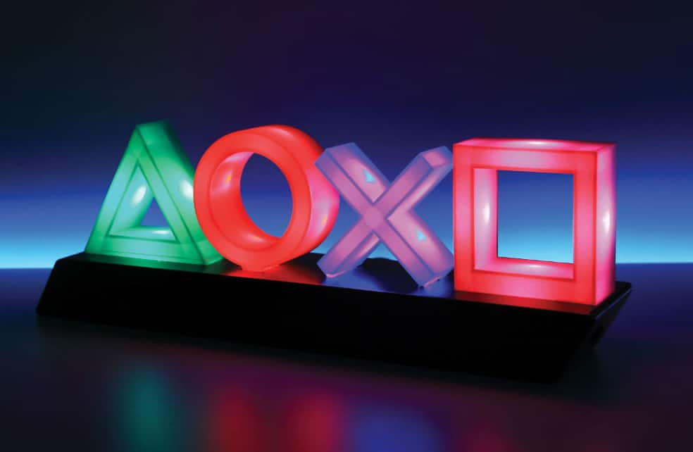 Logo Playstation State of Play annonce