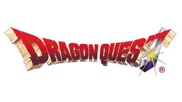 Dragon Quest Square Enix