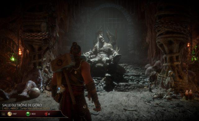 mortal kombat 11 krypte goro