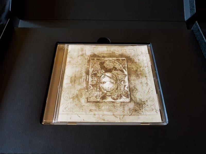 NieR Orchestral Arrangement - Mini-album bonus