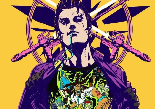 Travis Strikes Again: No More Heroes sortie PS4 et PC