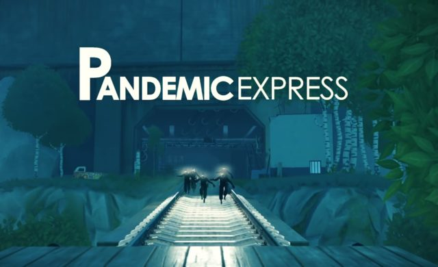 zombie pandemic express titre