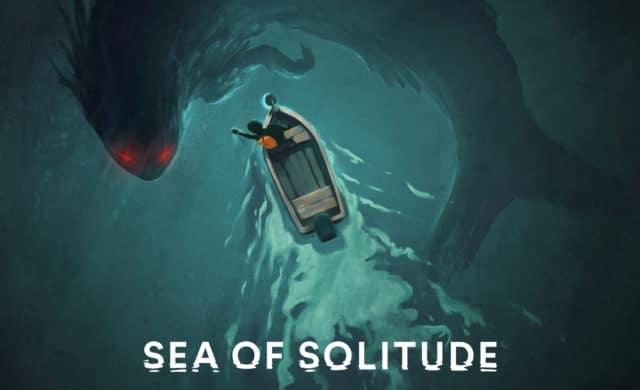 Sea Of Solitude illustration titre