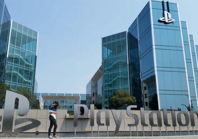 Sony Interative Entertainment - Locaux PlayStation California