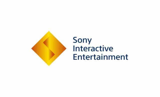 Sony interactive entertainment logo