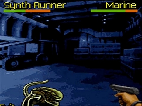 aliens unleashed runner