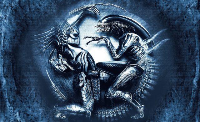 avp poster alien