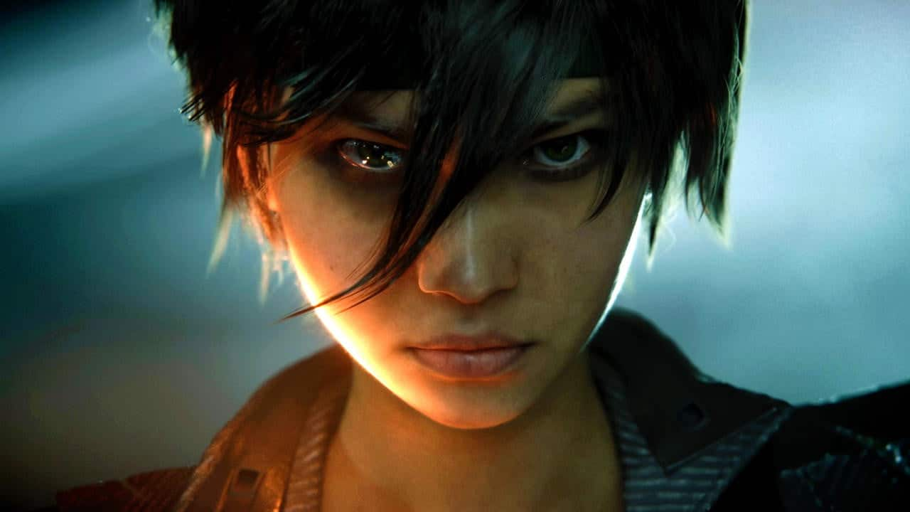 Beyond Good And Evil 2 Jade gros plan