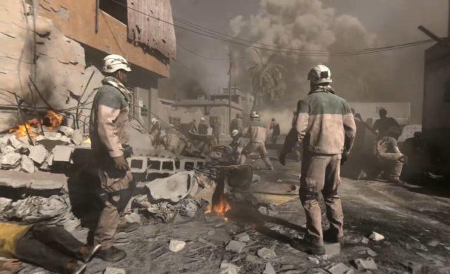 call of duty modern warfare terroriste civile